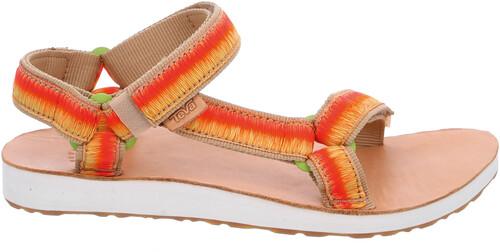 Casual Teva Orange Chaussures De Sport Avec Velcro Pour Les Femmes 4wmuwNT7